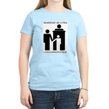 NC Guardian Ad Litem T-Shirt