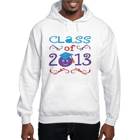 Cute Class of 2013 Hoodie