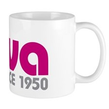 Diva Since 1950 Mug