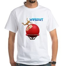 BigBall White T-Shirt