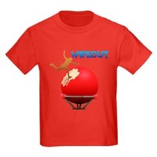 Bigball Kids Dark T-Shirt