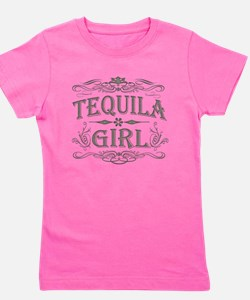 tequila-whites.png Girl's Tee