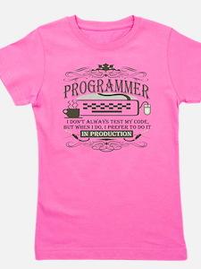 programmer-darks.png Girl's Tee