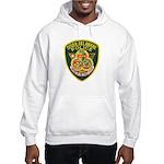 Dover Police Hooded Sweatshirt