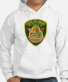 Dover Police Hoodie