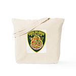 Dover Police Tote Bag