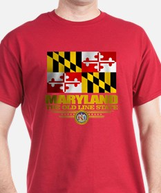 Maryland Pride T-Shirt