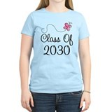 Class of 2030 Women's Light T-Shirt