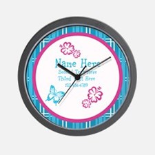 Make it Your Own Wall Clock