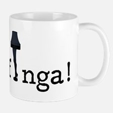 Notafinga! Mug