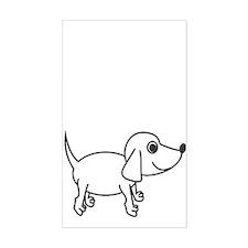 Dog Car Bumper Stickers
