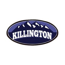 Killington Midnight Patches