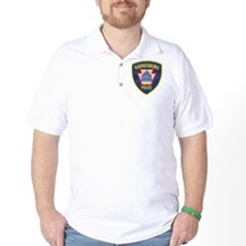 Harrisburg Police T-Shirt