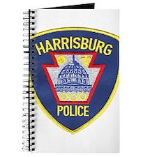 Harrisburg Police Journal