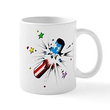 4th of July Firecracker Mug