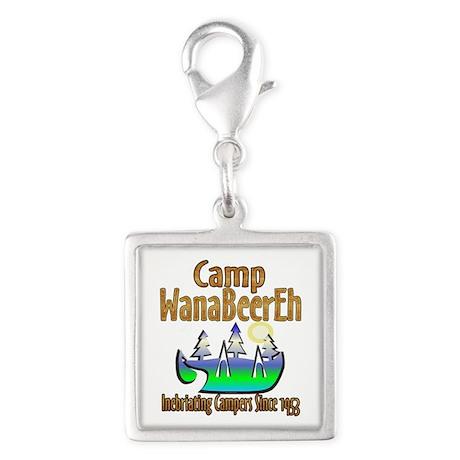 Camp WanaBeerEh Charms