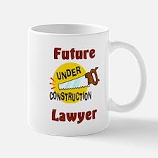 Lawyer or Attorney Mug
