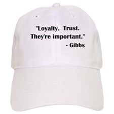 LOYALTY... Baseball Baseball Cap