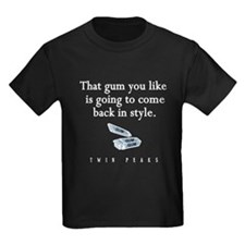 That Gum You Like Twin Peaks Quote T