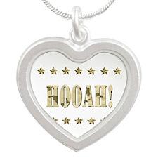 Hooah! Necklaces
