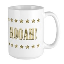 Hooah! Mug