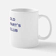 old farts club Mug