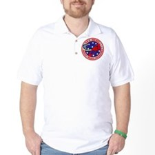Cute Jupiter mining T-Shirt