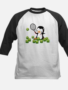 Tennis Penguin Tee