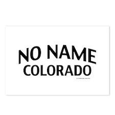 No Name Colorado Postcards (Package of 8)