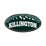 Killington Patches