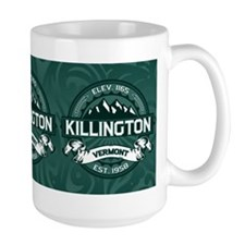 "Killington ""Vermont Green"" Mug"
