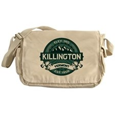 "Killington ""Vermont Green"" Messenger Bag"