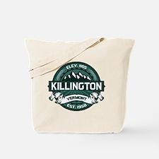 "Killington ""Vermont Green"" Tote Bag"