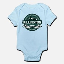 "Killington ""Vermont Green"" Infant Bodysuit"