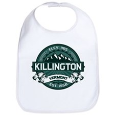 "Killington ""Vermont Green"" Bib"