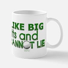 I Like Big Putts Small Small Mug