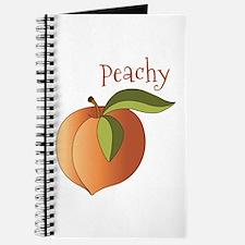 Peachy Journal