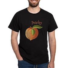 Peachy T-Shirt