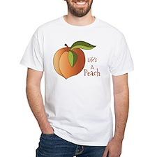 Lifes A Peach T-Shirt