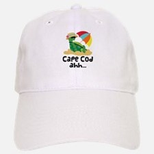 Cape Cod Massachusetts Baseball Baseball Cap