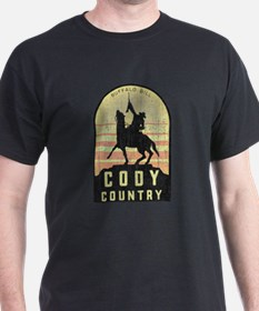 Vintage Cody Country T-Shirt