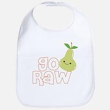 Go Raw Bib