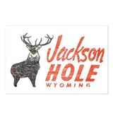 Jackson hole Postcards