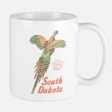 South Dakota Pheasant Mug