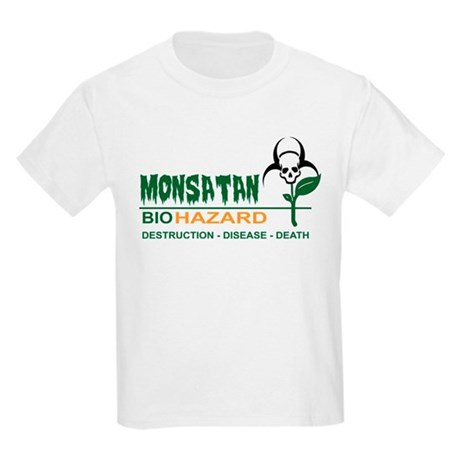 NO GMO T-Shirt children