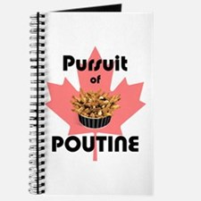 Poutine Journal