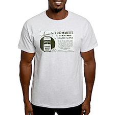 Trommer's Beer T-Shirt