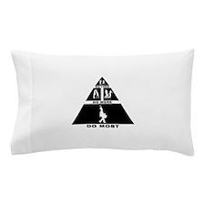Snare Drummer Pillow Case