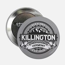 "Killington Gray 2.25"" Button"