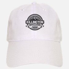 Killington Gray Baseball Baseball Cap